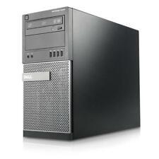 Dell Optiplex 7020 Core i5-4590 3.4ghz 8GB DVDRW NO HD Tower Computer