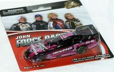 NHRA MUSTANG FUNNY CAR 2013 * TRAXXAS PINK * Courtney Force - 1:64 Lionel