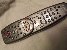 3 Device Universal Comcast Xfinity Remote Control On-Demand Tv Catv Aux Motorola