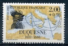 STAMP / TIMBRE FRANCE NEUF N° 2517 ** CELEBRITE / DUQUESNE