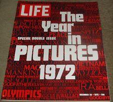 Life - December 29, 1972 Back Issue