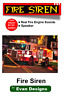 FIRE TRUCK Siren Circuit for Diecast Models and R/C Emergency Vehicles!