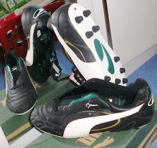 Vintage Sammlerschuhe Puma Fußballschuhe Okocha Top I FG NEU wie King, Gr. 47=12