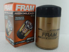 FRAM HM2870A HIGH MILEAGE ENGINE OIL FILTER SPIN-ON FULL-FLOW SURE GRIP