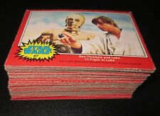 "1977 O-Pee-Chee, OPC, Star Wars,  Series 2  ""U_PICK 2"""