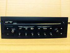 Peugeot/ Citroen CD/ Radio RD3 - Includes VIN Coding