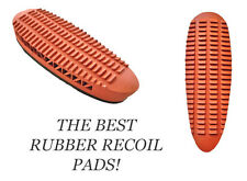 "RP9 Rubber Recoil Pad - 0.9"" Thick"