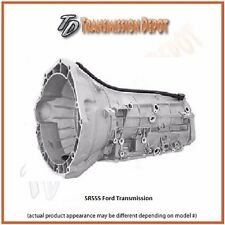5R55S Ford Transmission Stock