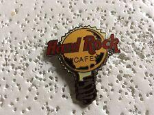 HARD ROCK CAFE TORCH LOGO PIN
