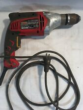 Craftsman 1/2 Inch Hammer Drill  CS1013 Model 315.271610. Works