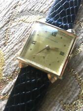 Vintage Wittnauer / Longines swiss mechanical handwind watch
