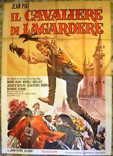 M.O. IL CAVALIERE DI LAGARDERE 67 Les aventures de Lagardère - Le Petit Parisien