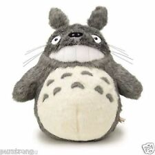 Official Studio Ghibli My Neighbor Laugh Totoro - Plush Toy Medium 38cm