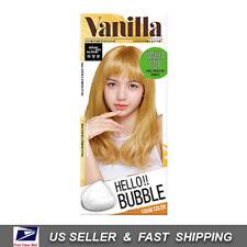 [MiseEnScene] Hello Bubble Foam Color 10G (Vanilla Gold)