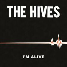 "The Hives - I'm Alive / Good Samaritan [New 7"" Vinyl]"