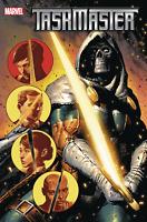Taskmaster #1 (of 5) Marvel Comics Jed Mackay Preorder
