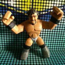 Justin Gabriel (Grey) - WWE Mattel Rumbler Wrestling Figure