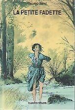 La petite Fadette - George Sand - Livre - 510605 - 2450506