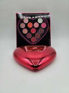 Lancome Monsieur Big Heart Shaped Eyeshadow Palette (12x Eyeshadow) 12x0.8g Sets