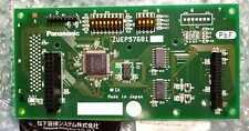 Zuep57681 Panasonic Robot