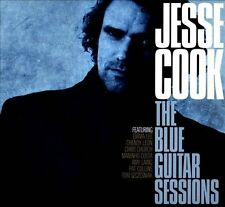 The Blue Guitar Sessions [Digipak] * by Jesse Cook (CD, Sep-2012, eOne)