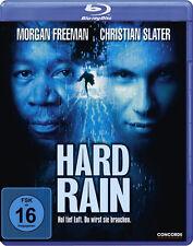 HARD RAIN (Blu-ray) NEU/OVP