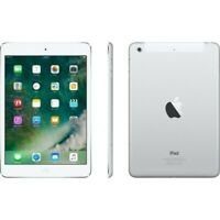 "Apple iPad Mini 2 16GB  WiFi + Cellular,7.9"" Grey Silver Gold AU Seller Unlocked"