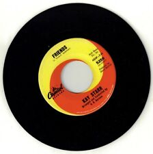 STARR, Kay  (Friends)  Capitol 5259 = VINTAGE record