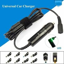 Smart Universal Car Charger 65W to max 90W Laptop Adapter 19V 20V Power supply