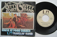 "7"" Nitty Gritty Dirt Band ‎– House At Pooh Corner / Travelin' Mood"