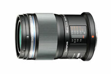 Olympus Zuiko 60mm Mirrorless Camera Lenses