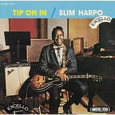 Slim Harpo - Tip on in [New CD] Japan - Import