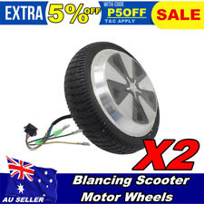 "Pair DIY Motor For 6.5"" Smart Self Balancing Wheels Electric Unicycle AU STOCK"