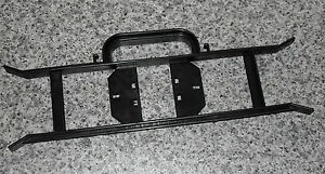 Cable Wire Tidy Reel H Frame - Extension Power Lead Carrier / Holder - Caravan