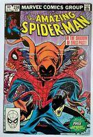 Amazing Spider-Man #238 - 1st App Hobgoblin W/ Tattooz Marvel Comics