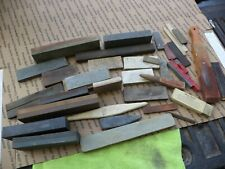 Sharpening Honing Stone Lot
