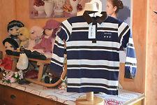 tee shirt tartine  et chocolat neuf 4 ans petit mermoz ecusson ** epais
