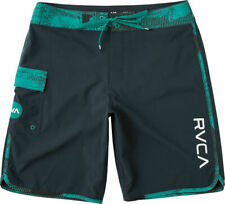 """RVCA Men's Eastern Classic Length 20"""" Boardshorts MSRP $50 ONE TIME DEAL NEW"""