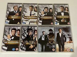 James Bond 007 Die Another Day Set 1-7 UMD PSP Will Ship Worldwide Region ALL