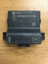 Genuine AUDI A4 A5 Q5 (2008-2015) Gateway Module Unit 8T0907468AB