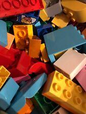Genuine Lego Duplo 1kg Random Blocks