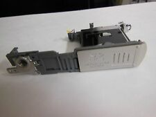GENUINE PANASONIC DMC-LX2 BATTERY DOOR WITH HOLDER FOR PART/REPAIR