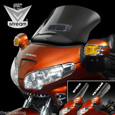 Honda GL1800 Goldwing 1800 -National Cycle VStream Windshield (with Vent Cutout)
