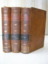 Goube : Histoire du duché de NORMANDIE cartes et gravures 1815