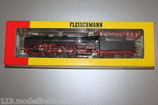 Fleischmann 1104 K Dampflok Baureihe 03 161 Deutsche Reichsbahn Spur H0 OVP