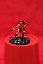 Elektra #032 - Marvel Hero Clix