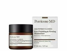 Perricone MD High Potency Face Finishing & Firming Moisturizer 2 fl oz