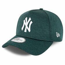 New Era Adjustable A-Frame Trucker Cap - New York Yankees