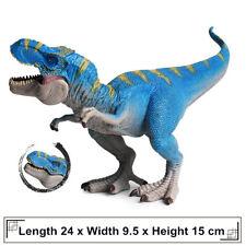 Tyrannosaurus Rex Figure Dinosaur Toy T-Rex Animal Model Collector Kids Gift