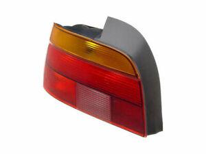 For 1997-2000 BMW 540i Tail Light Lens Left Hella 82256KF 1998 1999 Sedan